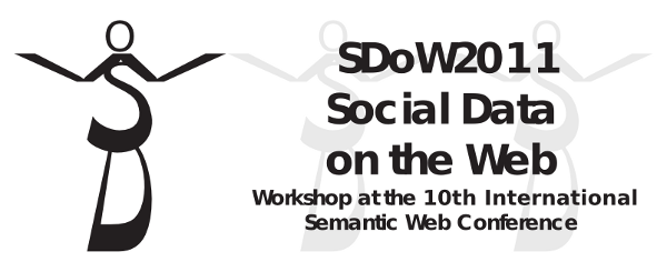 Social Data on the Web workshop at ISWC 2011